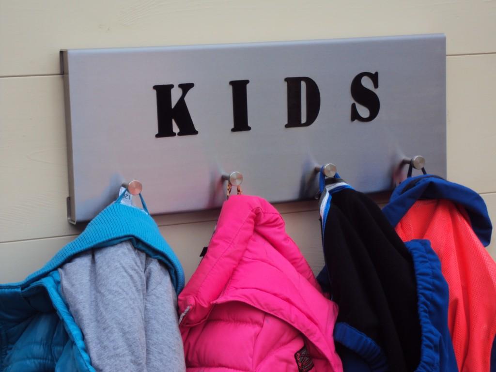 rvs-kapstok-kids-4-knoppen
