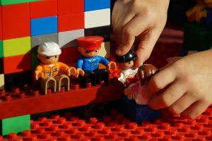 Vijf leuke kinderactiviteiten