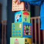 Wat is kinderoefentherapie?